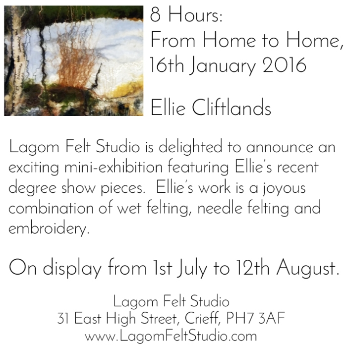 Ellie Cliftlands